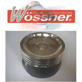 Wössner-Kolben VW V5 20V Turbo (170 PS)