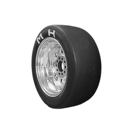 M&H Drag Slick 8.5/24.5-13