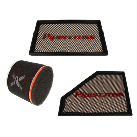 Pipercross PP1128DRY Luftfilter Isuzu Pick-up / Campo 2.2D / TD
