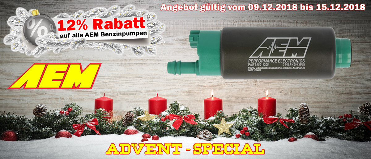 Advent-Special