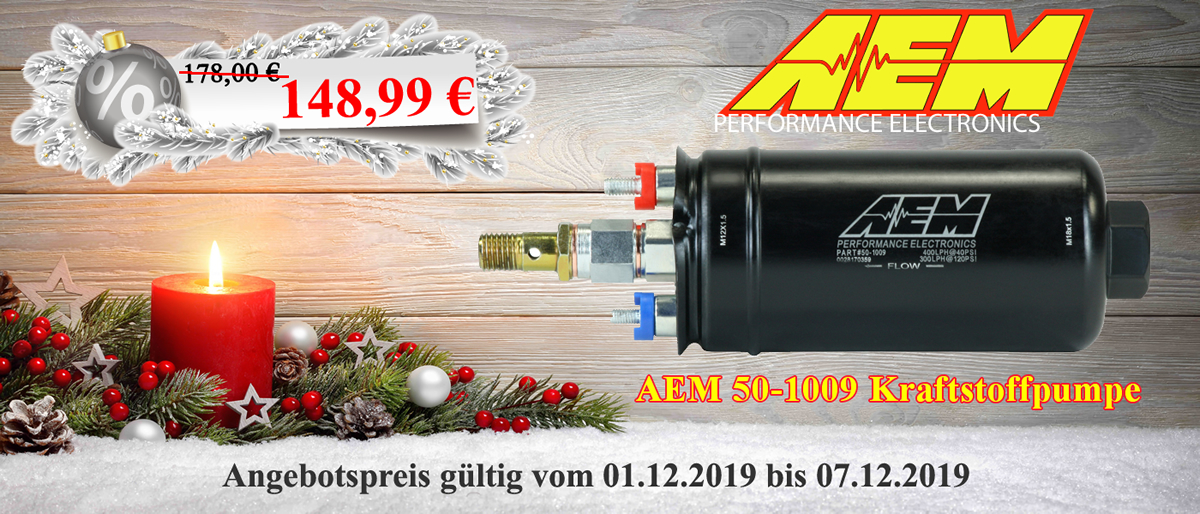 1. Advent Aktion 2019