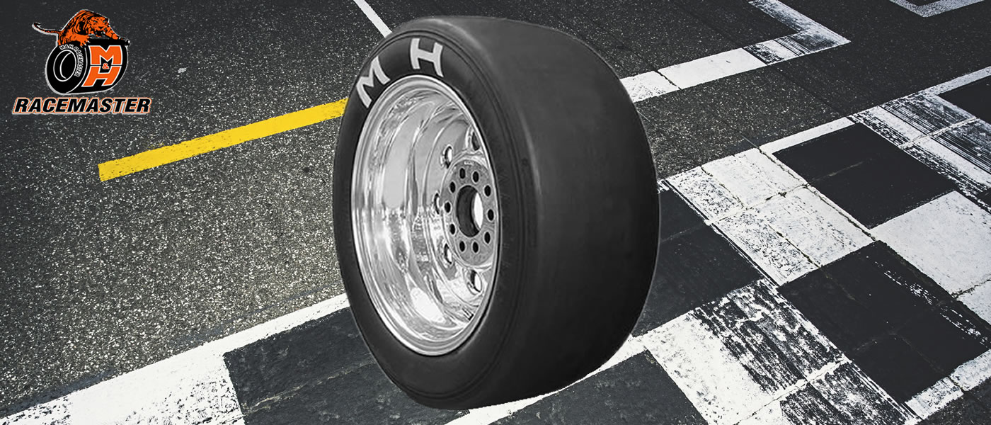 M&H Racemaster Slicks