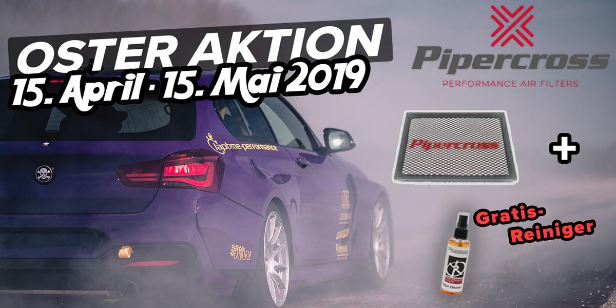 Pipercross Osteraktion 2019