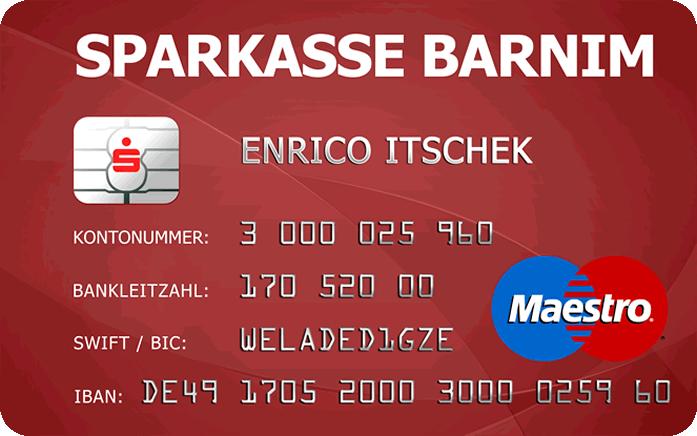 EM-Racing Bankverbindung